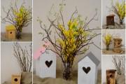 Gražiausi paukšteliams skirti namai – inkilai