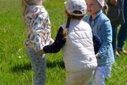 Su tarptautine vaikų gynimo diena!
