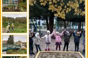 """Ikimokyklines ugdymo įstaigas """"Eglutė"""" vienijantis projektas"""