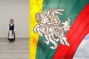 """Virtualus patriotinio eilėraščio deklamavimo konkursas """"Aš Lietuvą nešuosi širdyje"""""""