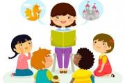 Skelbiama pretendento atranka ikimokyklinio ugdymo auklėtojo pareigoms užimti